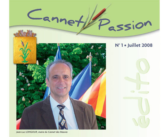 Cannet passion n°01