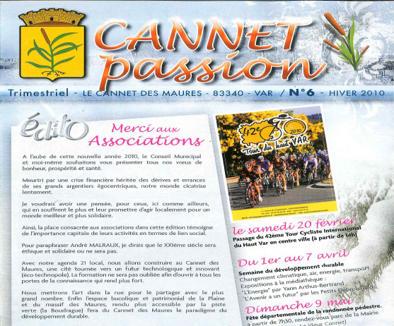 Cannet Passion n°06