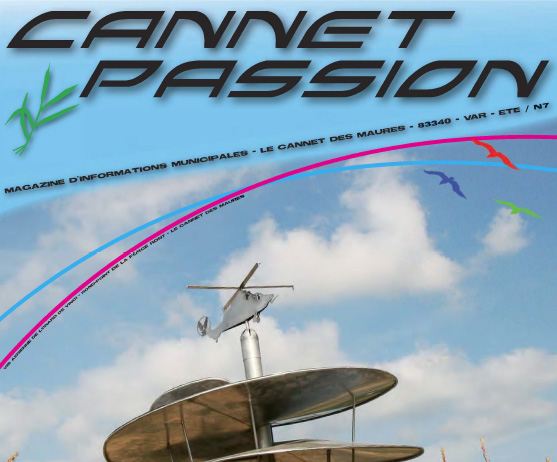 Cannet Passion n°07