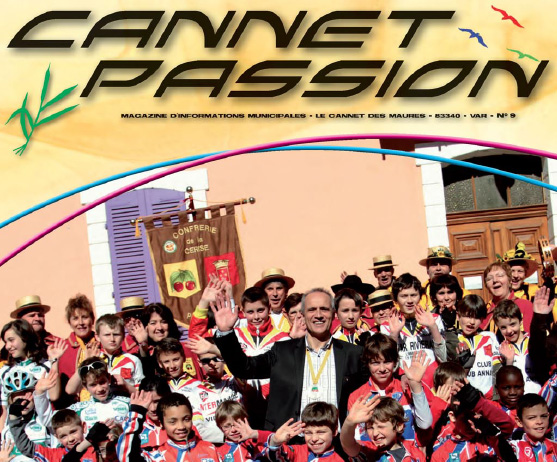 Cannet Passion n°09