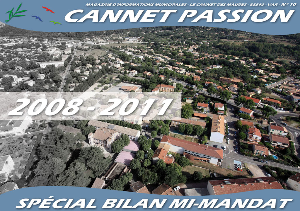 Cannet Passion n°10