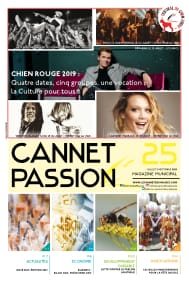 Le Cannet Passion n°25