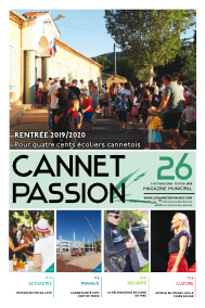 Le Cannet Passion n°26