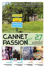 Le Cannet Passion n°27