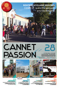Le Cannet Passion n°28