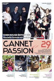Le Cannet Passion n°29