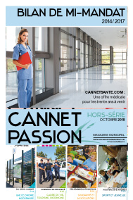Le Cannet Passion n°H-S
