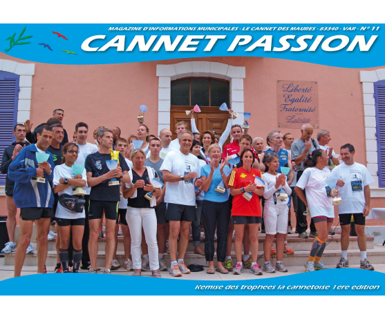 Cannet Passion n°11