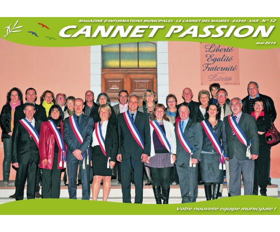 Cannet Passion n°12