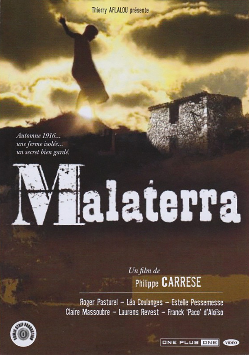 "Projection débat ""Malaterra"" de Philippe Carrese"
