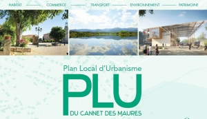 Plan local d'urbanisme : concertation publique
